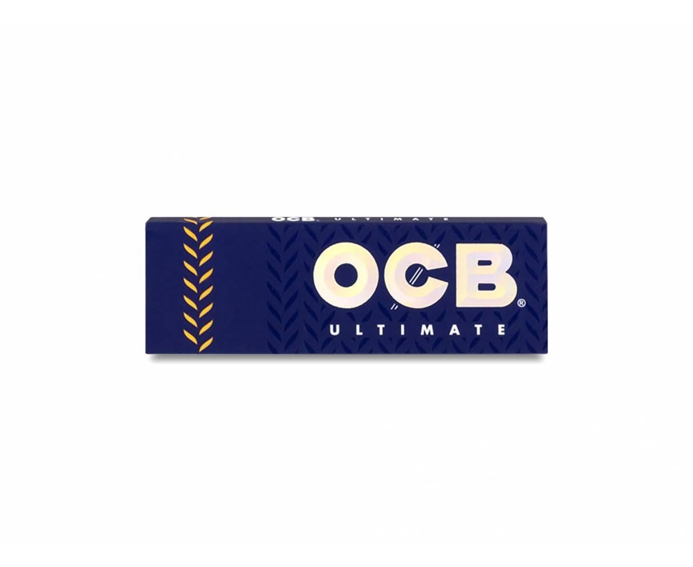 Papelillo OCB Ultimate 1 1/4