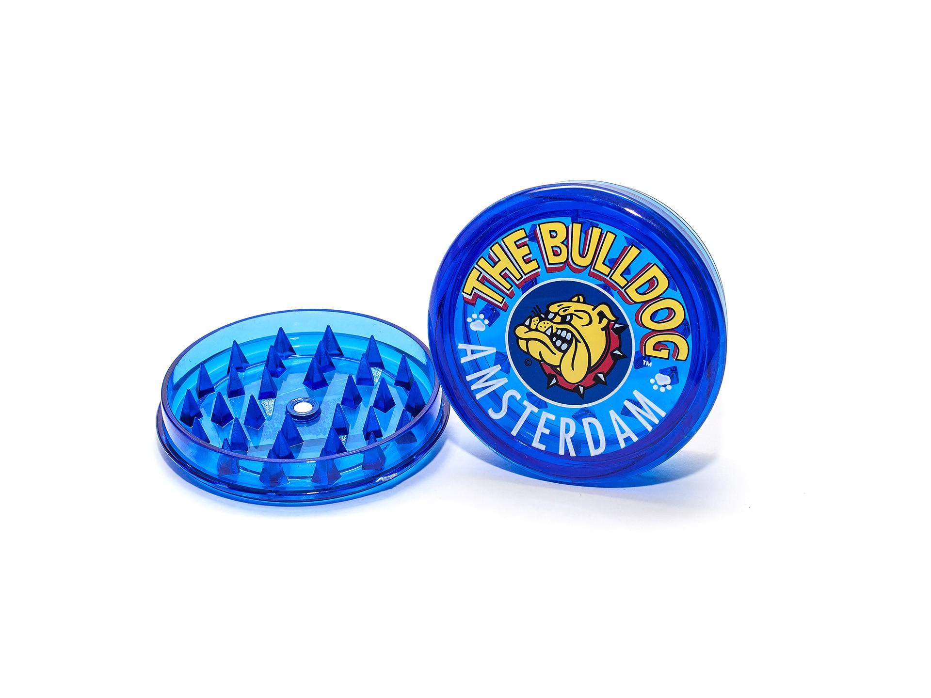 Moledor Plástico Bulldog