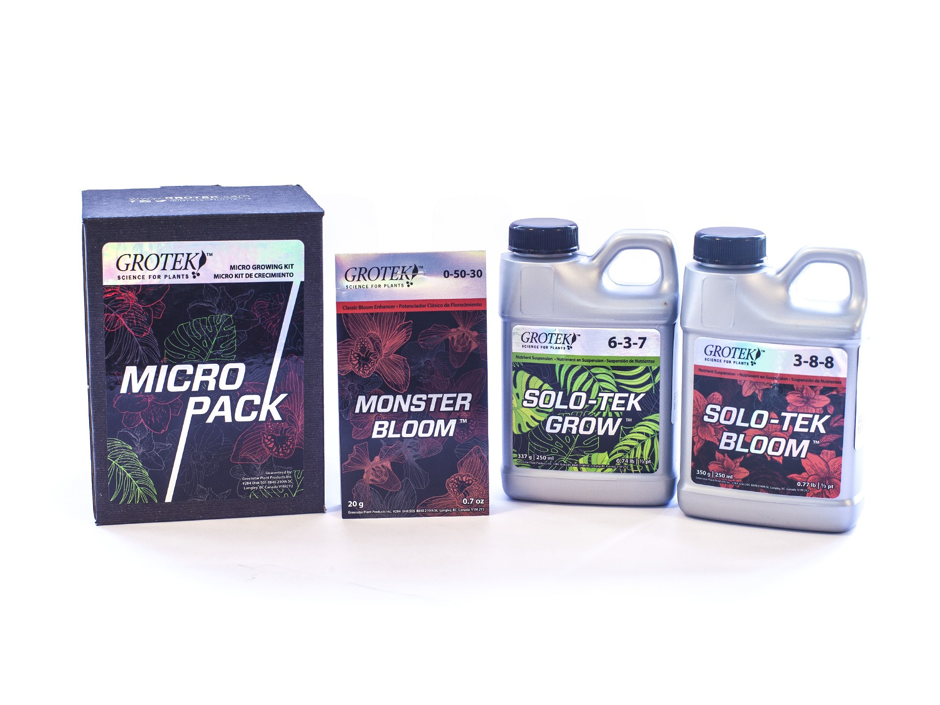 Micro Pack