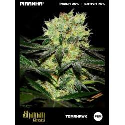 Tomahawk (2+1u)