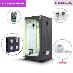 Kit Tesla 80 - T360W Medio