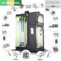 Kit Tricameral Edison Cooltube Completo