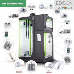 Kit Tricameral Edison Completo