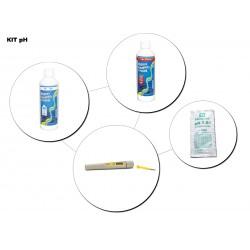 Kit pH