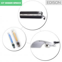 Kit Eléctrico Edison HID 1000W