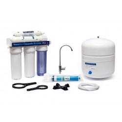 Sistema de Filtrado de Osmosis Inversa
