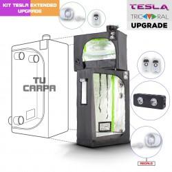 Upgrade Tricameral Tesla Extended