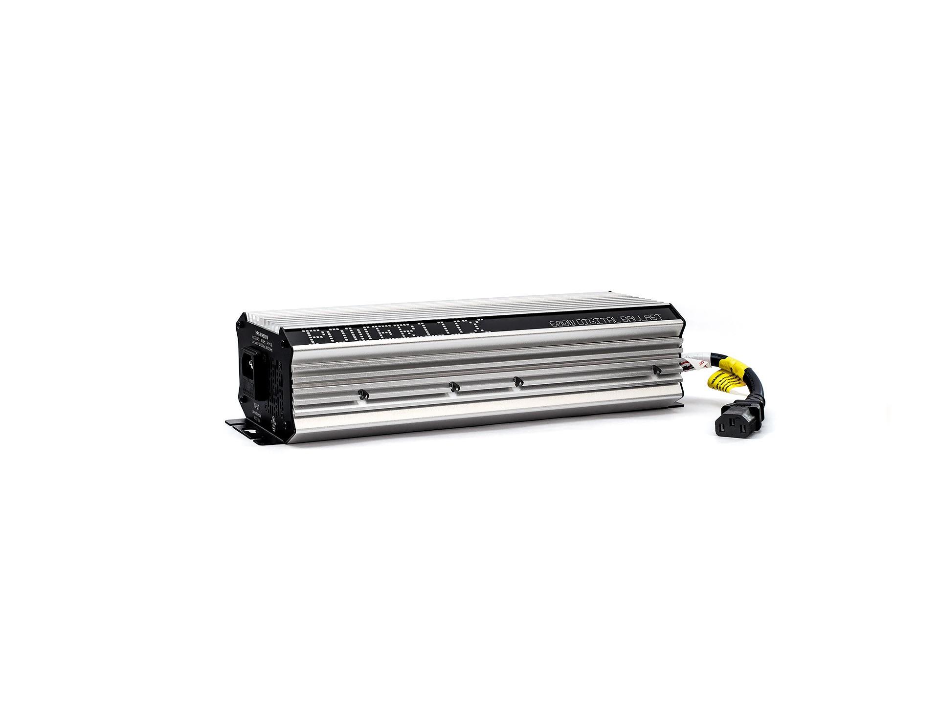 Balastro Electrónico Edison 600W/400W/250W dimeable