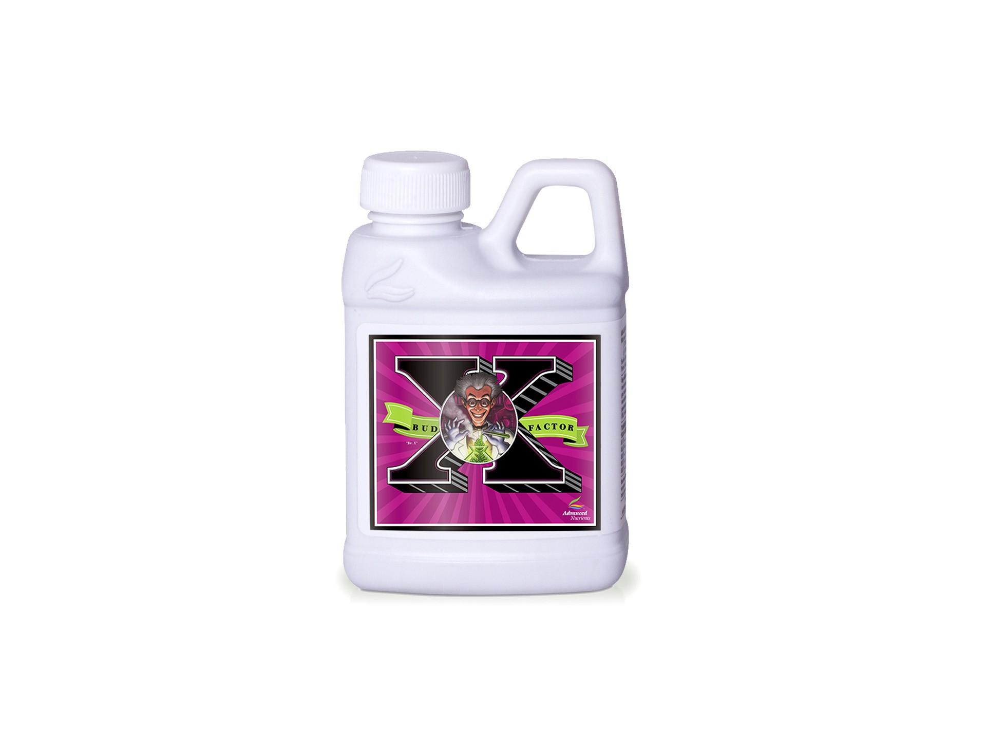 Bud Factor X 250ml
