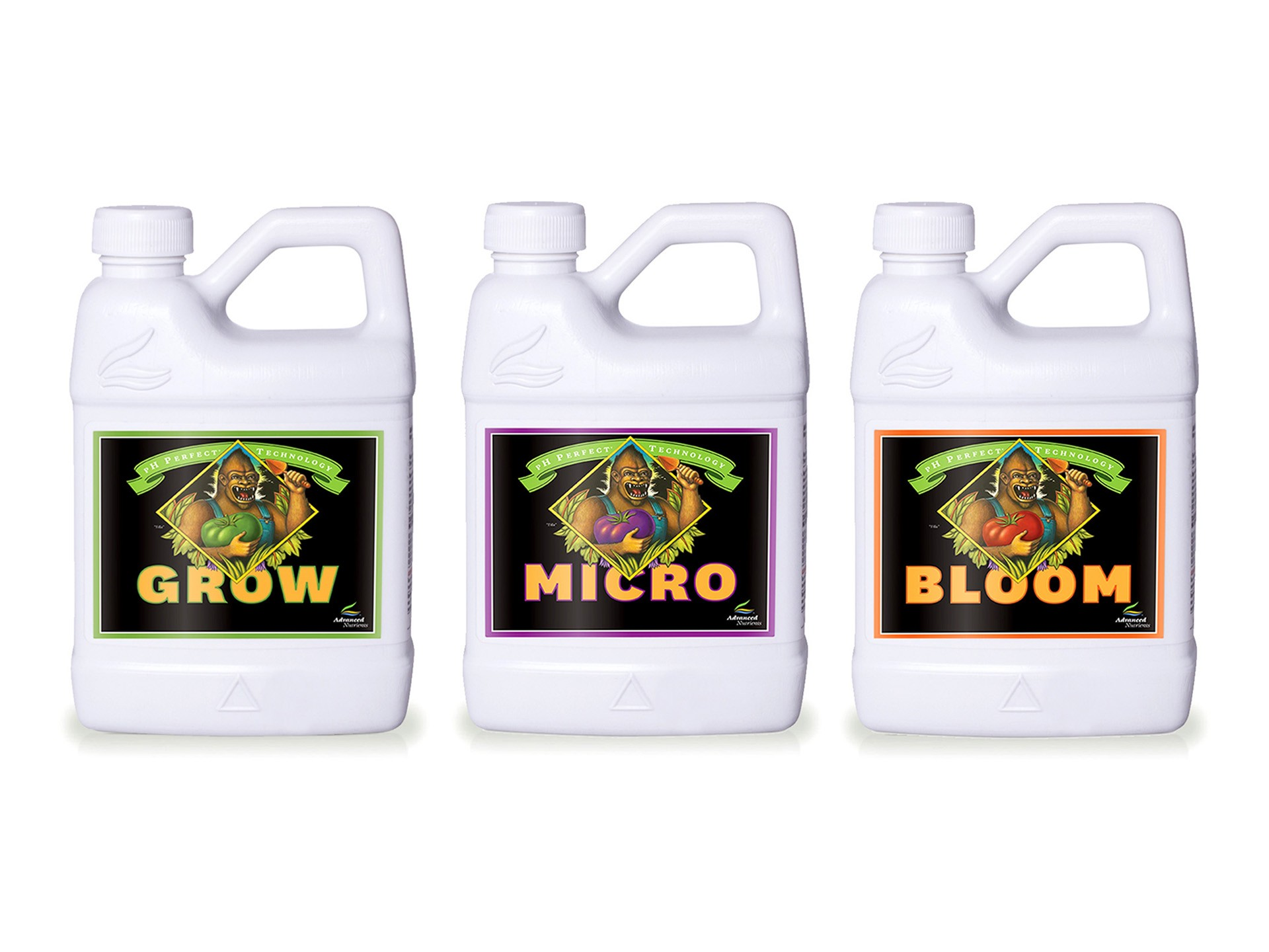 TryPack Grow/Micro/Bloom 1500ml