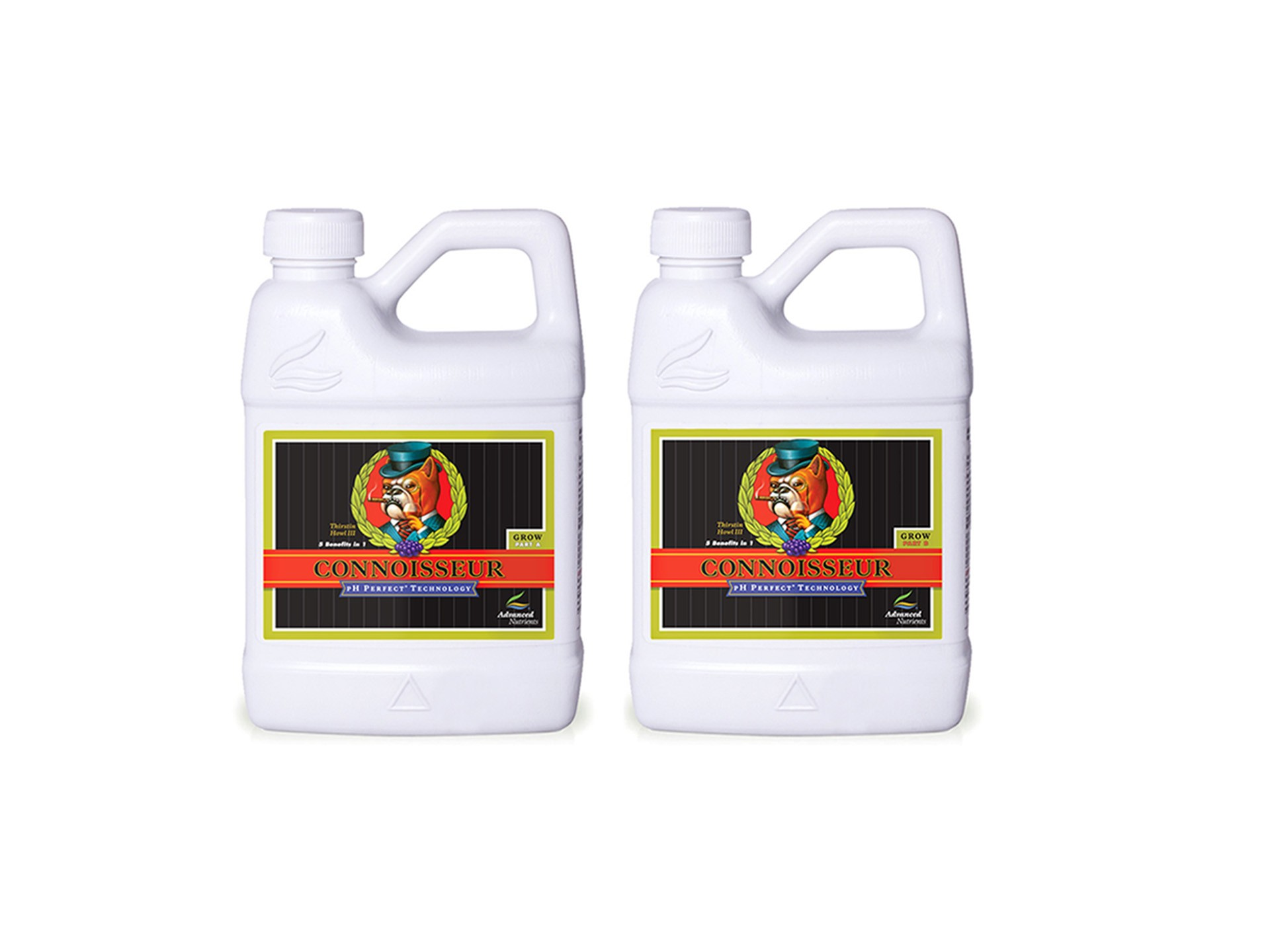 Connoisseur Grow A+B 1000ml