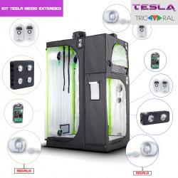 Kit Tricameral Tesla Extended