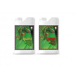 Iguana Grow & Bloom 2L