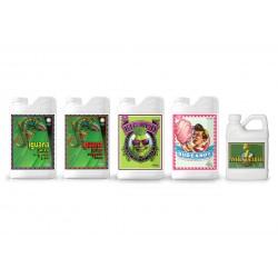 Pack Orgánico Advanced Nutrients