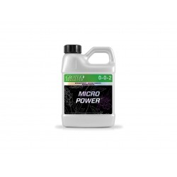 Micro Power 500mL
