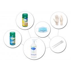 Kit Control Ecológico de Hongos