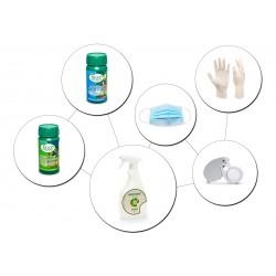 Kit Prevención de Plagas