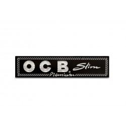 Papelillo OCB Negro King Size Slim