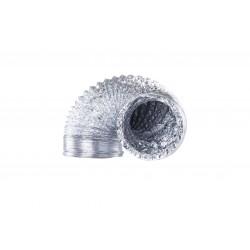 Ducto de Aluminio Flexible 4