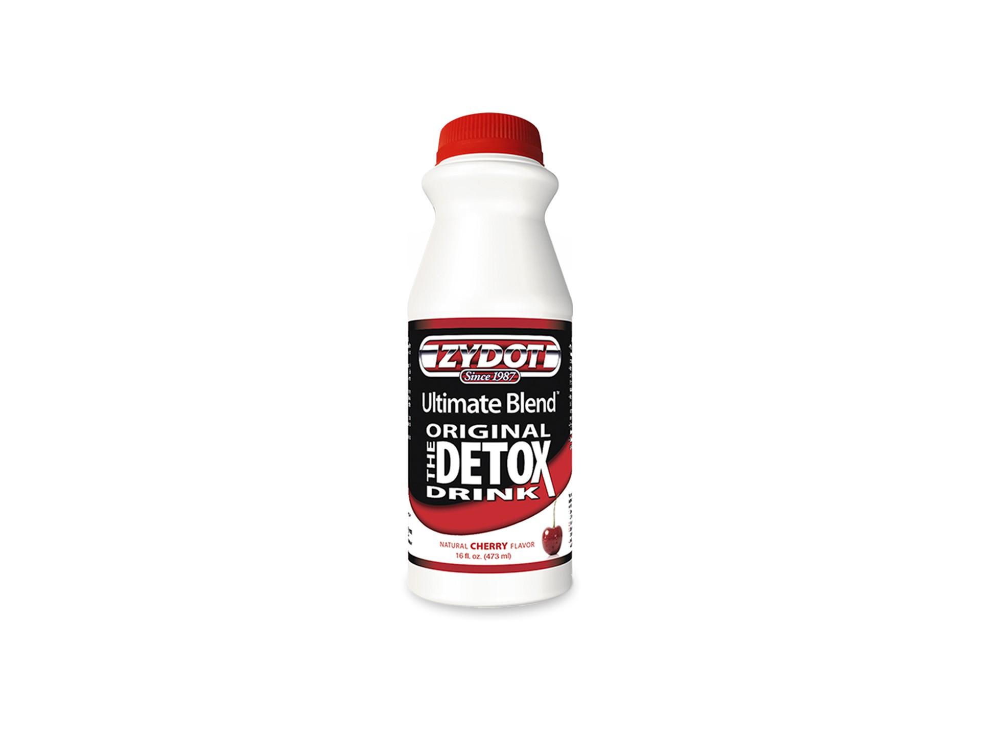 Detox Ultimate Blend (sabores)