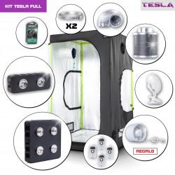 Kit Tesla 120 - 540W Completo
