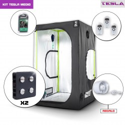 Kit Tesla 120 - 720W Medio