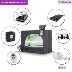 Kit Propagación Tesla