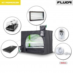 Kit Propagación Fluor