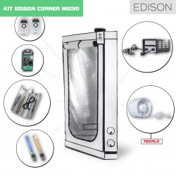 Kit Edison Corner - 400W Medio