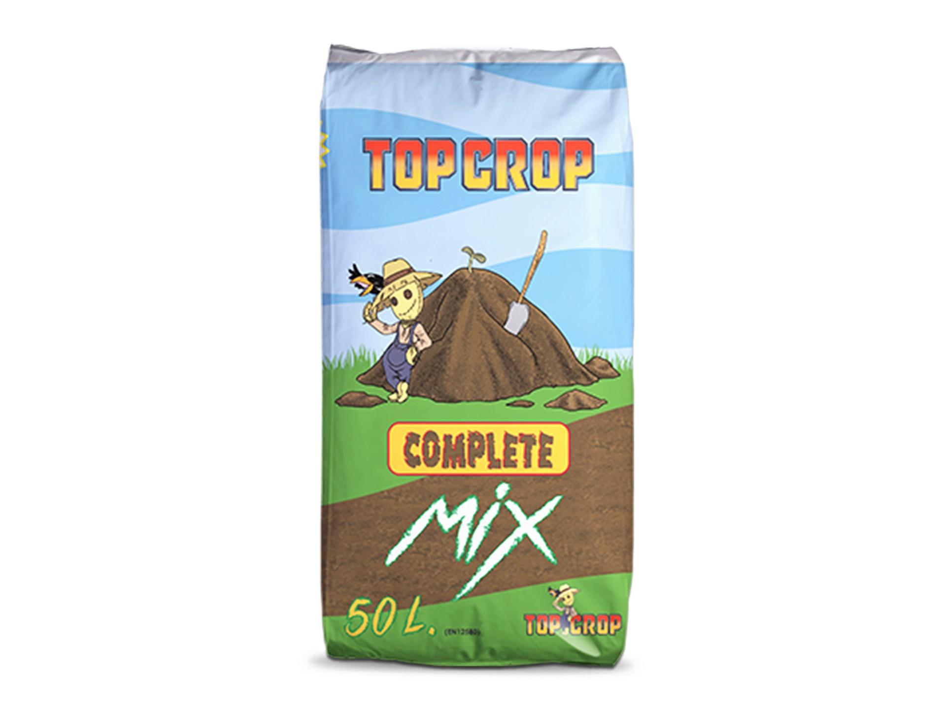 Sustrato Complete Mix 50L