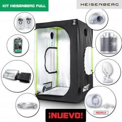 Kit CMH Heisenberg 120 - 315W Completo