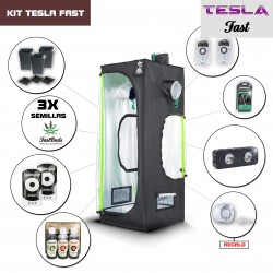 Kit Tesla Fast 60 - T180W