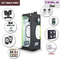 Kit Tesla Fast 60 - T360W