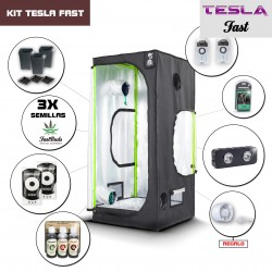 Kit Tesla Fast 80 - T180W