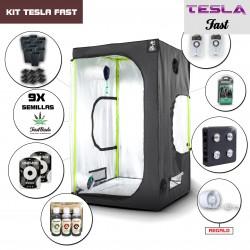 Kit Tesla Fast 120 - T360W