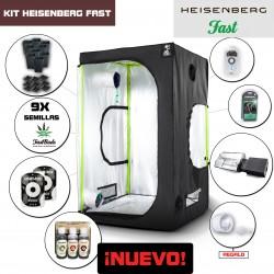 Kit CMH Heisenberg Fast 120 - 315W