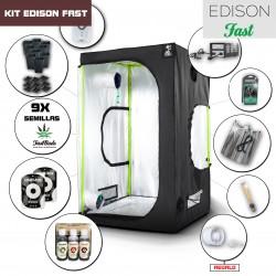 Kit Edison Fast 120 - 600W