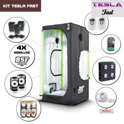 Kit Tesla Fast 80 - T360W