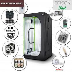 Kit Edison Fast 100 - 400W