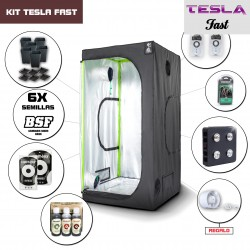 Kit Tesla Fast 100 - T360W