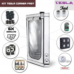 Kit Tesla Fast Corner - T360W