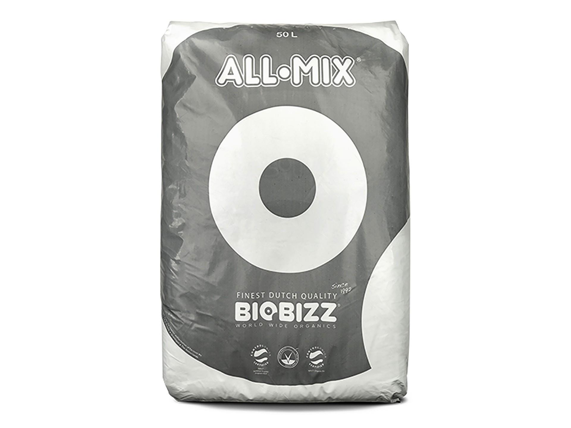 Sustrato All Mix 50L