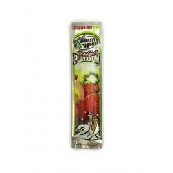 Blunt Wrap Strawberry Kiwi