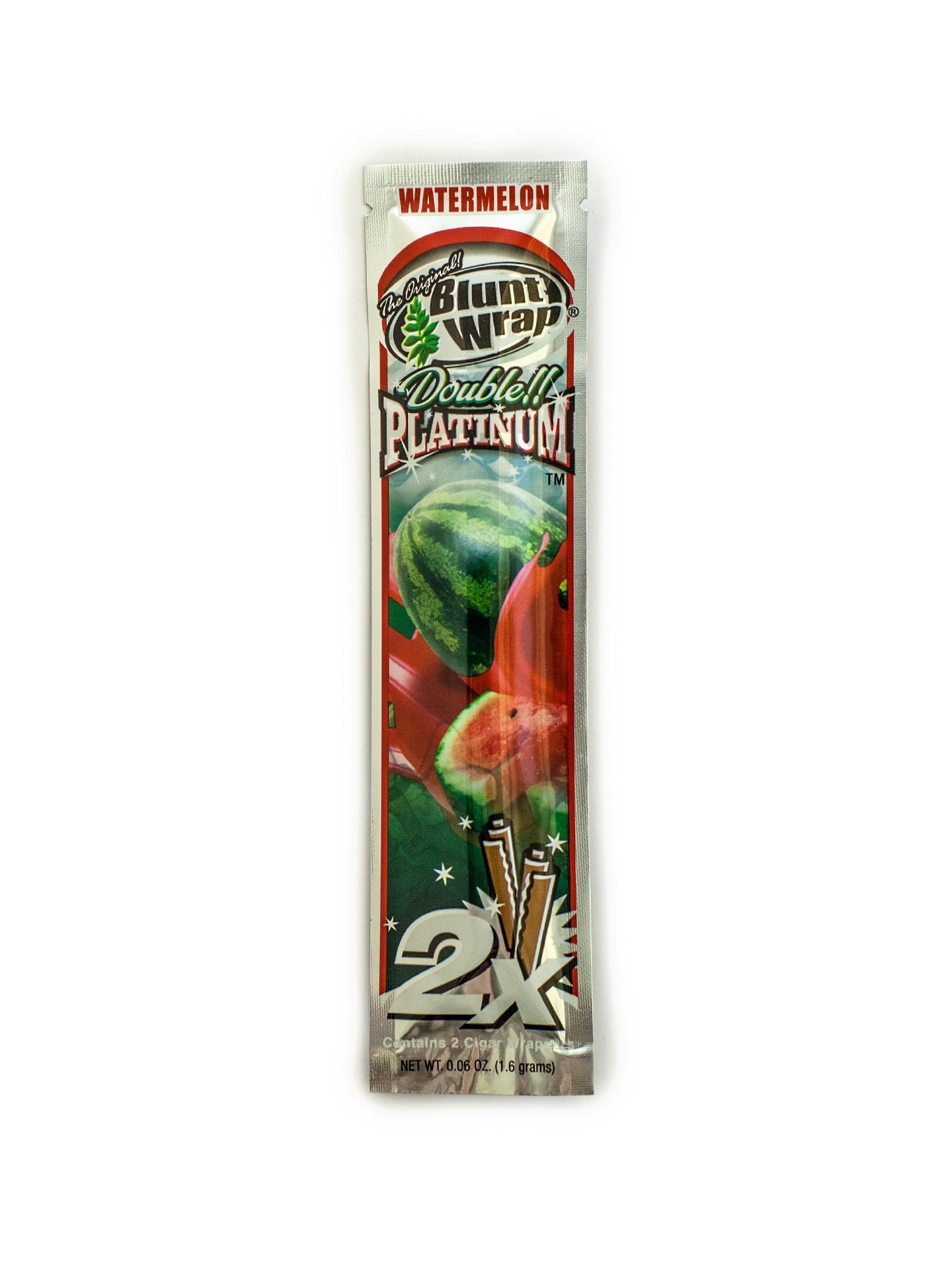 Blunt Wrap Watermelon