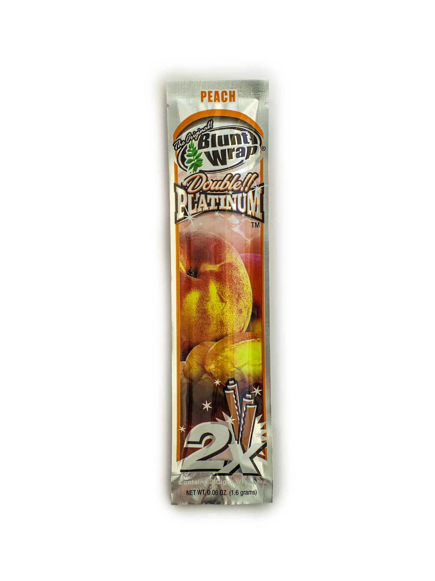 Blunt Wrap Natural Flavor