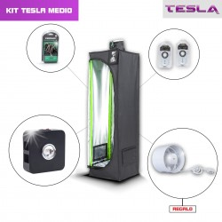Kit Tesla 40 - T90W Medio