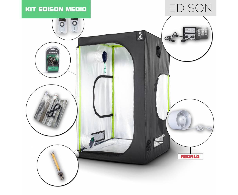 Kit Edison 120 - 600W Medio
