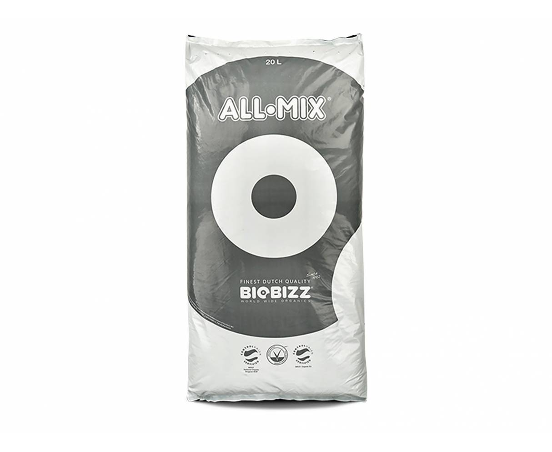 Sustrato All Mix 20L