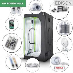 Kit Edison 100 - 400W Completo
