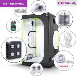 Kit Tesla 100 - T360W Completo